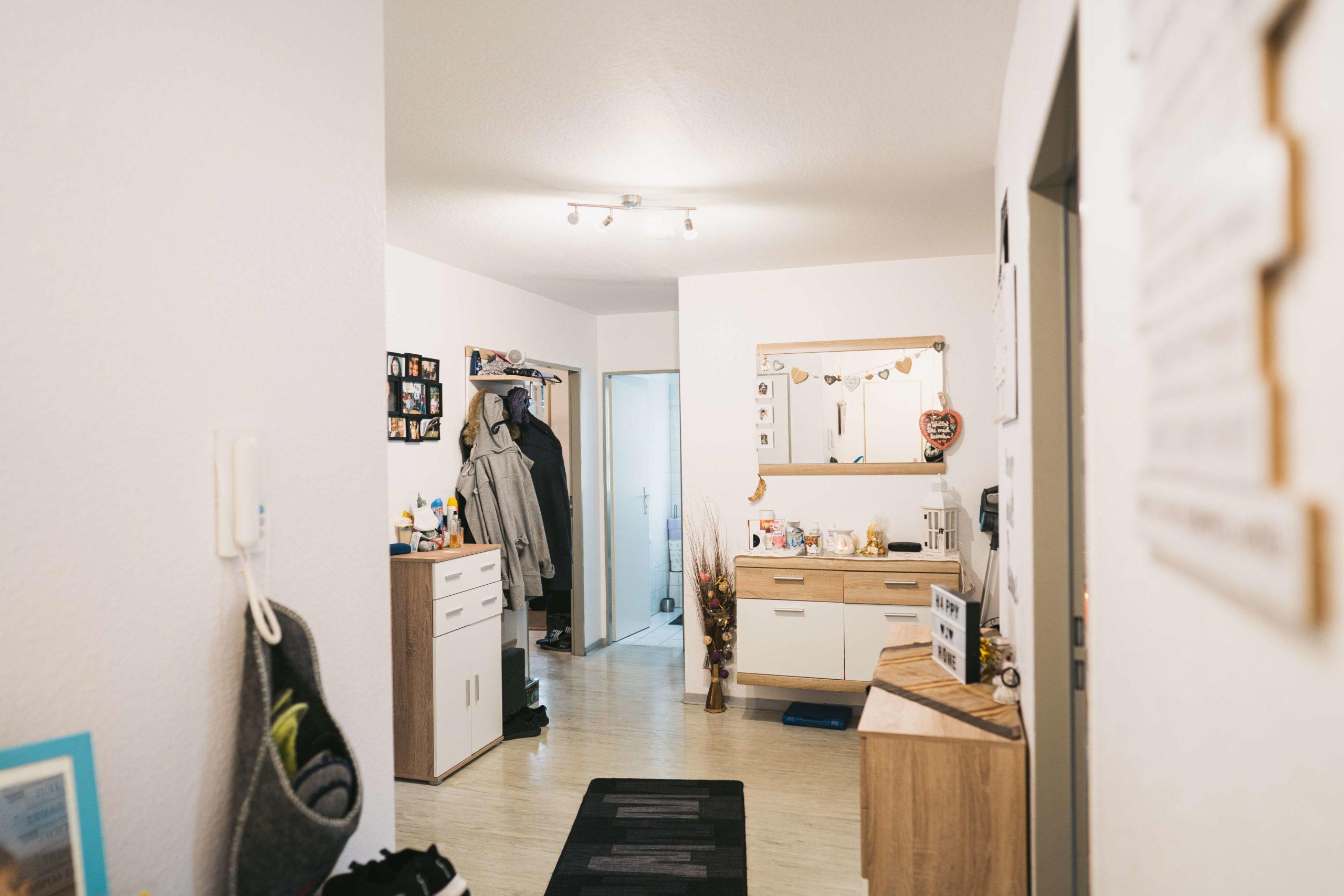 Kaiserslautern Eastside Apartments Immobilie zur Kapitalanlage Wohnung kaufen in Kaiserslautern
