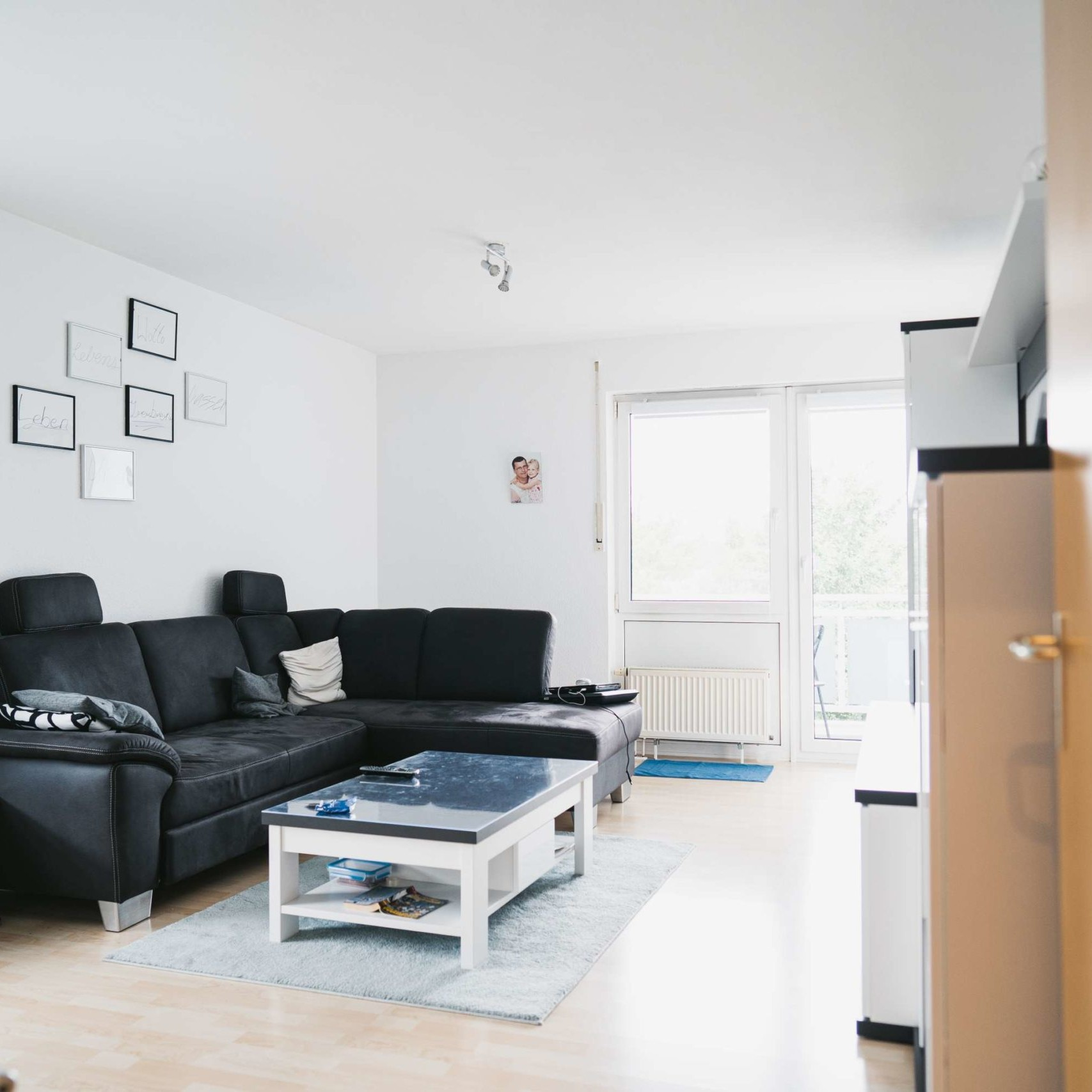 Rülzheim Wohnung Immobilien kaufen The Arc Birkenweg Helmut Braun Ring